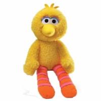 Gund Sesame Street Big Bird Take Along 12.5 inch Plush Figure - 1 Unit