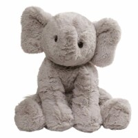 Cozys Collection Elephant 10-Inch Plush