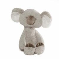 Gund Baby Toothpick Koala Gray 16 Inch Plush Figure - 1 Unit