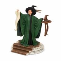 Enesco Wizarding World Harry Potter Minerva McGonagall Figurine - 1 Unit