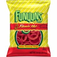 Funyuns Flamin' Hot Onion Flavored Rings