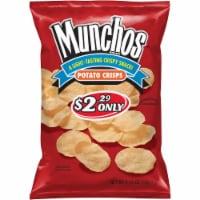 Munchos Original Potato Chip Crisps Snacks