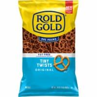 Rold Gold Fat Free Tiny Twists Pretzels Snacks