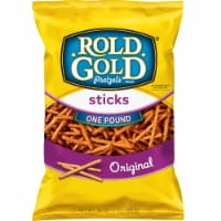 Rold Gold Classic Pretzel Sticks Snacks