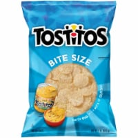 Tostitos Tortilla Chips Bite Size Rounds Snacks
