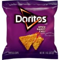 Doritos Spicy Sweet Chili Flavored Tortilla Chips - 1 oz