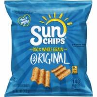 Sun Chips Multigrain Original Chips, 1 Ounce -- 104 per case.
