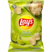 Lay's Potato Chips Limon Flavored Snacks