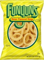 Funyuns Onion Flavored Rings Snacks