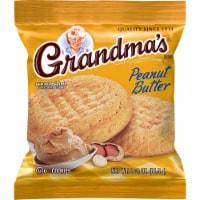 Grandma's Cookies Peanut Butter
