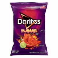 Doritos Flamas Flavored Tortilla Chips