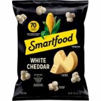 Smartfood Popcorn White Cheddar Flavored Snacks