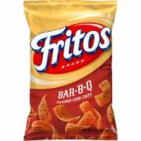 Fritos Bar-B-Que Flavored Corn Chips