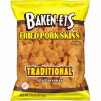 Baken-Ets Traditional Chicharrones Fried Pork Skins