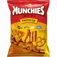 Munchies Cheese Fix Snacks & Chips Mix