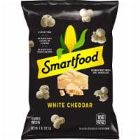 Smartfood White Cheddar Popcorn, 1.0 Oz. Bag, (64 Count) - 64 Count