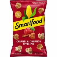 Smartfood Caramel & Cinnamon Apple Mix Popcorn - 7 oz
