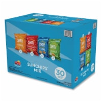 SunChips Mix Variety Pack (30 Count) - 1 unit