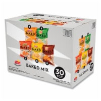 Frito-Lay Baked Mix Variety Pack (30 Count) - 1 unit