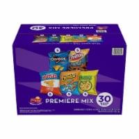 Frito-Lay® Premier Mix Snacks Variety Pack - 30 ct