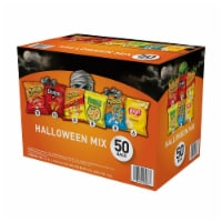 Frito-Lay Halloween Mix Variety Pack (50 Pack) - 1 unit