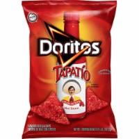Doritos Tapatio Flavored Tortilla Chips