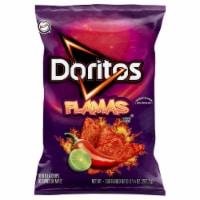 Doritos® Flamas Tortilla Chips - 9.25 oz