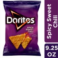 Doritos Spicy Sweet Chili Tortilla Chips