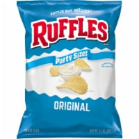 Ruffles Original Potato Chips Party Size
