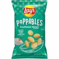 Lay's Poppables Southwest Ranch Potato Snacks - 5 oz