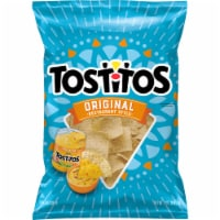 Tostitos Original Restaurant Style Tortilla Chips