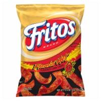 Fritos Flamin' Hot Flavored Corn Chips