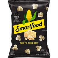 Smartfood White Cheddar Flavored Popcorn Snacks