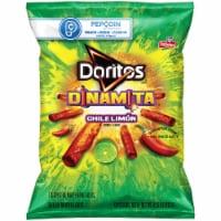 Doritos Dinamita Chile Limon Tortilla Chips