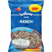 Frito Lay Ranch Sunflower Seeds