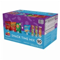 Frito-Lay Snack Time Mix Variety Pack (50 Count) - 1 unit