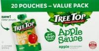 Tree Top Apple Sauce - 20 ct / 3.2 oz