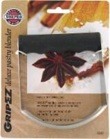 Norpro Grip-EZ Deluxe Pastry Blender - Black/Silver