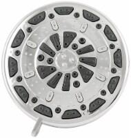 Waxman Serene Fixed 3-Position Shower Head - Silver