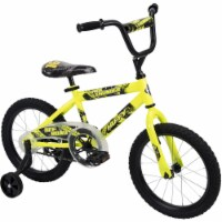Huffy Pro Thunder Boys' Bicycle - Yellow/Black