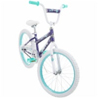 Huffy So Sweet Bicycle - Teal/Purple - 20 in