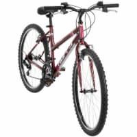 Huffy Ladies' Granite Bicycle - Merlot