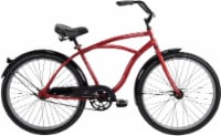 Huffy Good Vibrations Men's Bicycle - Red/Black