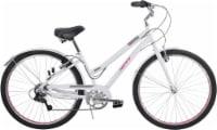 Huffy Casoria Ladies' Bicycle - Gloss White
