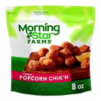 MorningStar Farms Frozen Veggie Popcorn Chik'n Original
