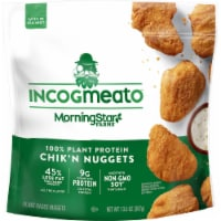 Morningstar Farms Incogmeato Plant Protein Chik'n Nuggets