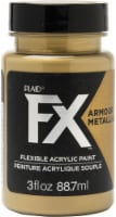 FX Armour Metallic Paint 3oz-Golden Hour - 1