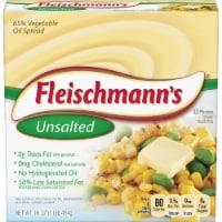 Fleischmann's Unsalted Margarine Sticks
