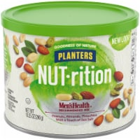 Planters Nut-rition Men's Health Recommended Nut Mix - 10.25 oz