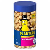 Planters Macadamias - 6.25 oz